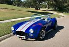 1965 Shelby Cobra  1965 AC Shelby Cobra Replica - No Reserve!!