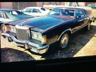 1979 Mercury Cougar  1979 Mercury cougar XR7 barn find