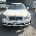 2001 Other Makes  10 Passenger Lincoln Limousine w/ Mercedes Benz Body Kit