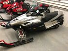 """Yamaha RS Vector ER 4 Stroke Snowmobile Electric Start & Reverse """"Low Miles"""""""