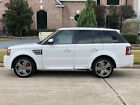 2013 Land Rover Range Rover Supercharged Plus Autobiography Pkg 2013 Land Rover Range Rover Supercharged Plus Autobiography Pkg 107k Miles  4D