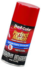 Dupli-Color BTY1560 Super Red II Toyota Exact-Match Automotive Paint - 8 oz. Aer