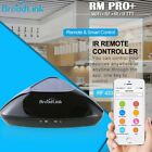 Broadlink RMPro WiFi+IR+RF+4G Remote Control work for Alexa Google Home IFTTT EU