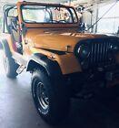 1979 Jeep CJ  1979 JEEP CJ7