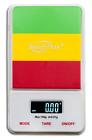 Weighmax RA100 Dream Series Digital Pocket Scale, 100 by 0.01 g, Rasta