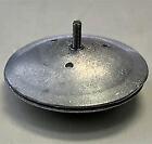 """R5 Rudder & Trim Tab Zinc Anode - Zinc - 5"""" Diameter NEW DEALER DIRECT"""
