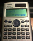 Casio fx-115ES Natural Display Two Way Power