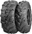 ITP Mud Lite XTR Tire 27x11.00-14 Radial Blackwall 560372 Each