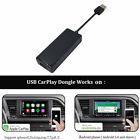 USB Smart Phone Link Apple CarPlay Mini Android Navigation Black Stick  Auto GPS