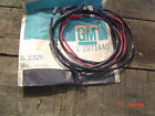 1956-1962 corvette engine wire harness NOS