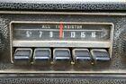 Volkswagen Sapphire IX All Transistor Dash AM/FM