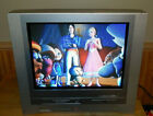 "Toshiba MW20FN1 20"" FLAT CRT Color TV DVD VCR Combo Television Triple Combo TV"