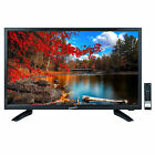24 inch Widescreen LED HDTV SC-2411
