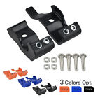 Fork Shoe Lower Leg Guard Protection Left+Right For KTM XCW/XCF-W/EXC/EXC-F 2015