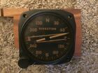 Bendix Type No. 10073 1R-A1 Magnesyn Remote Compass Indicator used