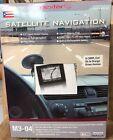 "Nextar GPS M3-04 Satellite Navigation System 3 1/2"" Touch Screen Open Box"