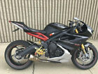 2015 Triumph DAYTONA 675R DAYTONA 675R 2015 TRIUMPH DAYTONA 675R Low Miles Other 675cc