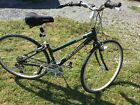"Almost ""brand new"" condition; Raliegh women dark green 16inch bike local only"