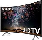 Samsung 65 inch Curved Smart TV 4K Ultra HD (2160P) HDR Smart LED TV PurColor