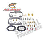 Snowmobile Carb - Carburetor Rebuild Kit Ski Doo Skandic WT 600 (2001-2003)