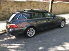 2009 BMW 5-Series  2009 535 xi wagon