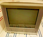 """Toshiba MW20F51 20""""CRT TV/DVD/VCR Combo Television w/Remote Gaming Silver"""