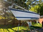 1980 Sailing Boat O`Day 28ft - Owner Wants this Boat Sold