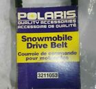 New Polaris OEM Drive Belt 3211053