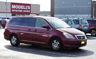 2005 Honda Odyssey EX-L EX-L, 255hp, 3.5 liter SONH 24-Valve, I-VTEC, Variable Cylinder Management(VCM)