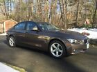 2014 BMW 3-Series 320i xDrive AWD 4dr Sedan 2014 BMW 320i 4-Door Sedan