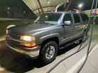 2001 Chevrolet Suburban LT Auto Ride outhern Truck NO RUST 2500 Series 8.1 Liter Big Block 4WD Sunroof Loaded Mint!!
