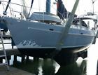30' Aluminum Sailboat Ted Brewer designed cutter