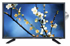 """Supersonic SC-2412 24"""" 1080p LED TV/DVD Combination, AC/DC Compatible with"""