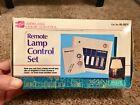 Radio Shack 61-2674 Remote Control Center Set & Instruction Book  NOS