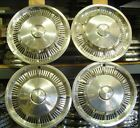 1966-66 FORD FALCON HUBCAPS  HUBCAP WHEELCOVERS WHEELS