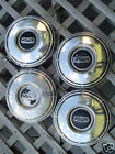 FORD GALAXIE PICKUP TRUCK HUBCAPS WHEEL COVERS WHEELS