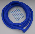 Mr. Gasket 4512 Convoluted Tubing with Tie Straps