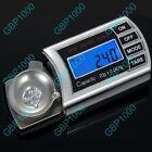 20g/0.001g Digital LCD Pocket Jewelry Gram Balance Scale  g/ oz/ ozt/ dwt/ct/gn