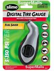 DIGITAL TIRE GAUGE 5-150 PSI BY SLIME FREE SHIPPING