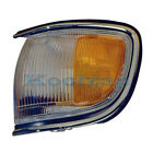 96-99 Pathfinder Park Corner Light Turn Signal Marker Lamp Left Driver Side LH