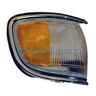96-99 Pathfinder Park Corner Light Turn Signal Marker Lamp Right Passenger Side
