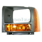05-07 F250 F350 Truck Park Corner Light Turn Signal Marker Lamp Left Driver Side