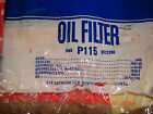 ac oil filters 3 ea p-115 cannister type same as fram c21p,purolator pd51r,
