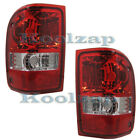 06-11 Ranger Truck Taillight Taillamp Brake Light Lamp Left Right Side Set PAIR