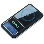 200g x 0.01 Digital Pocket Scale APTP446 Precision Touch Screen Counting Scale