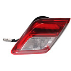 10-11 Toyota CAMRY Tail Light Assemebly Lid Mounted Right Hand Excludes HYBRID