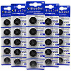 25 CR2025 3 Volt CR 2025 DL2025 BR 2025 Lithium Button Cell Battery USA US Ship