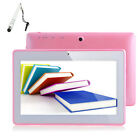 "Q88 7"" Android 4.1 8GB Capacitive Screen WIFI 3G Dual Camera Tablet 3000mAh"
