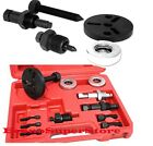 A/C COMPRESSOR CLUTCH REMOVER INSTALLER PULLER AIR CONDITIONING TOOLS KIT