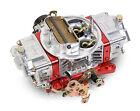 Holley 0-76750RD Ultra Double Pumper 750cfm Aluminum Carburetor - Electric Choke
